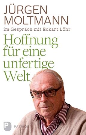 Jürgen Moltmann im Gespräch mit Eckart Löhr